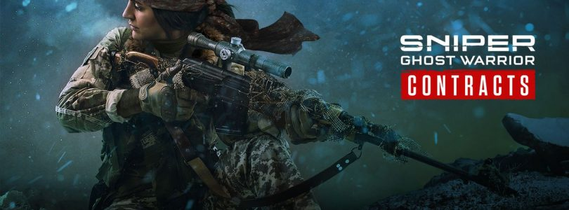 Sniper Ghost Warrior Contracts Announced for PC, PS4, and Xbox One