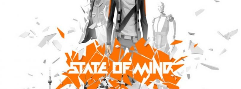 State of Mind Review