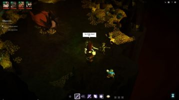 Sword Legacy: Omen Launches on Steam