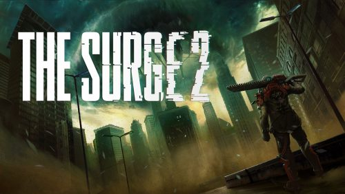 The Surge 2 Pre-Alpha Gameplay Revealed at Gamescom 2018