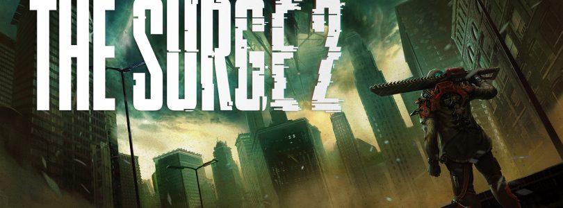 The Surge 2 Pre-Alpha Gameplay Revealed at Gamescom 2018