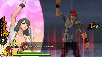 Uppers Announced for Western Release