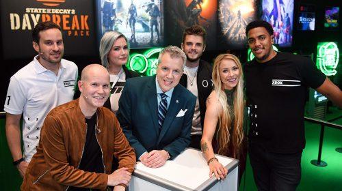 Gamescom 2018 Xbox Roundup