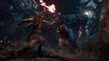 New Assassin's Creed Odyssey Trailer Shows The Impact of Choice