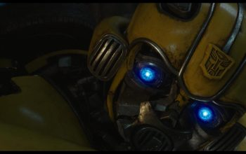 New New Bumblebee Trailer Features Charlie and Bumblebee's Friendship