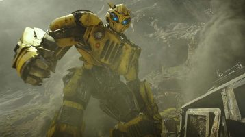 New Bumblebee Featurette Talks about Generation 1 Transformers