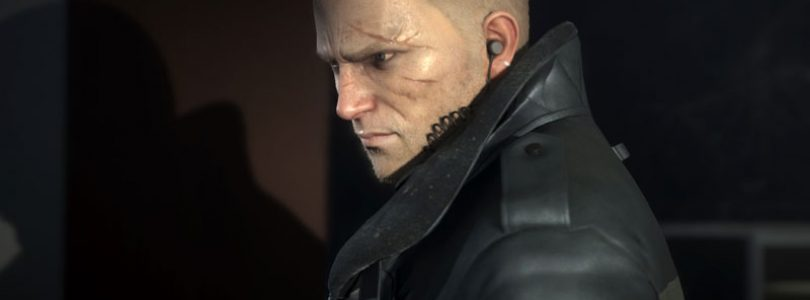 Left Alive Narrative Trailer Introduces Main Characters