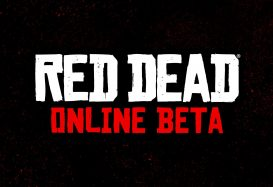 Red Dead Online Announced, Public Beta Starting in November 2018