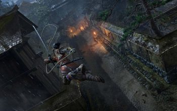 New Sekiro: Shadows Die Twice Trailer Released ahead of TGS 2018