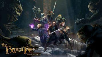 The Bard's Tale IV: Barrow's Deep Review