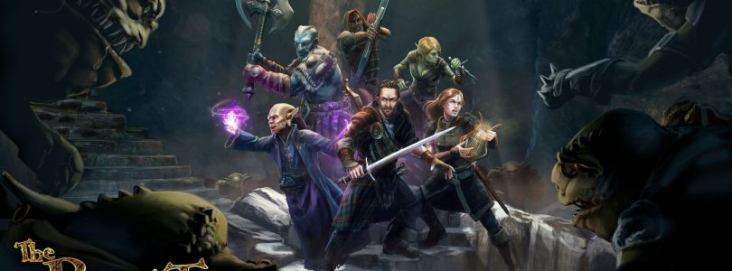 The Bard's Tale IV: Barrow's Deep Review