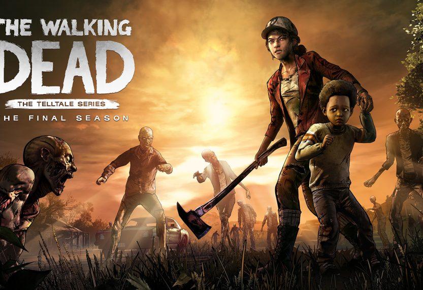 The Walking Dead: The Final Season – Broken Toys Review
