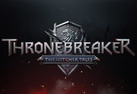 Thronebreaker: The Witcher Tales Announced for PC, PlayStation 4, and Xbox One