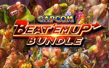 Capcom Beat 'Em Up Bundle Review