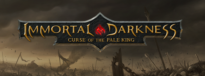 Immortal Darkness: Curse of the Pale King Coming to Steam on October 17