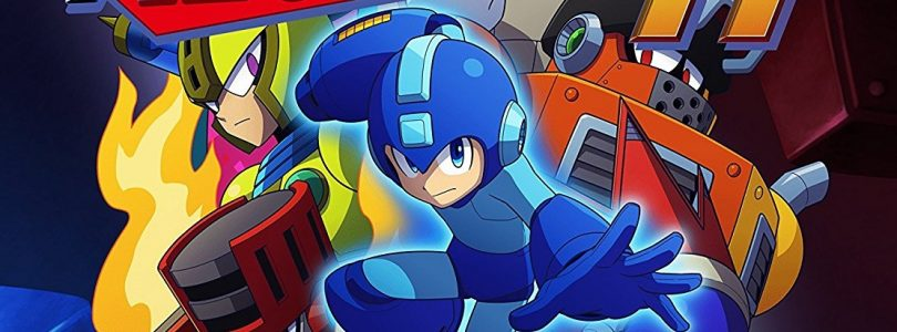Mega Man 11 Review