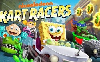 Nickelodeon Kart Racers Review