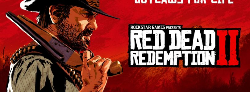 Red Dead Redemption 2 Launch Trailer Released