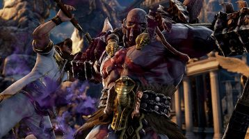 SoulCalibur VI PC Accounts Banned from Online Services for Using Linux