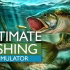 Ultimate Fishing Simulator Review