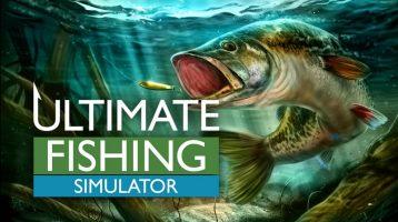 Ultimate Fishing Simulator Review