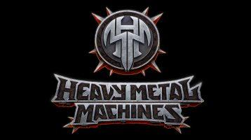 Heavy Metal Machines Interview with Aly Lenzi and Leonardo Lorenzoni