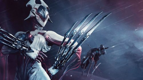 Warframe Expansion Fortuna Drops on Steam This Week