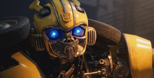 New Bumblebee Featurette is All About Agent Burnes