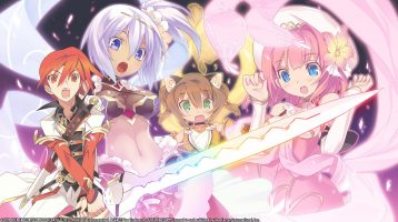 Record of Agarest War: Mariage Opening and Screenshots Released