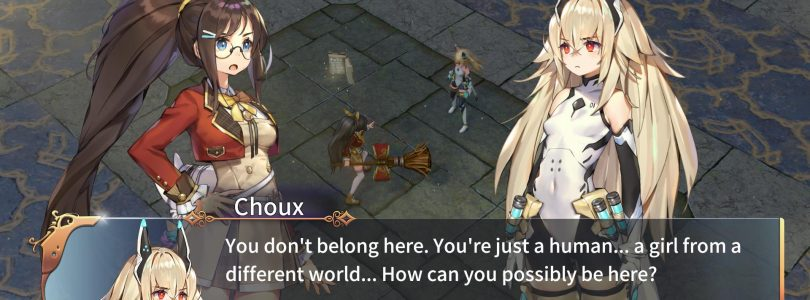 RemiLore: Lost Girl in the Lands of Lore Release Date Revealed