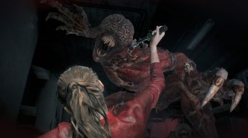 "Resident Evil 2 ""1-Shot"" Demo Found in Microsoft Store"