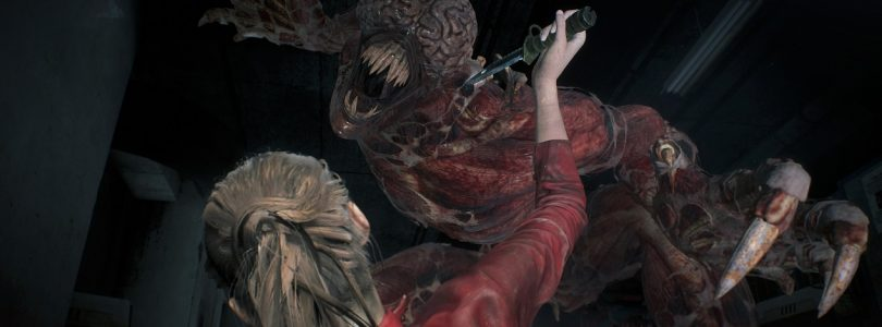 "Resident Evil 2 ""1-Shot"" Demo Found in Microsoft Store"