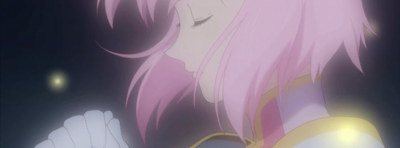 New Tales of Vesperia: Definitive Edition Trailer Released