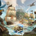 Pirate Survival MMO Atlas to Launch on Steam Early Access on December 13