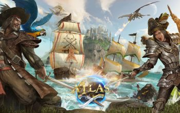 Pirate Survival MMO: Atlas to Launch on Steam Early Access on December 13