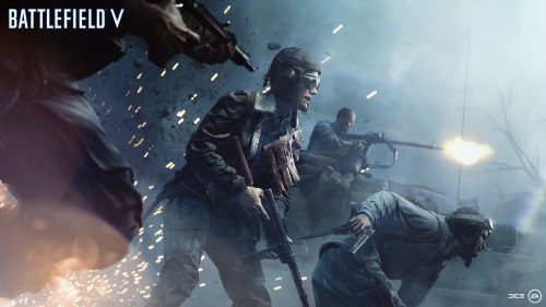 EA Access Announced for PlayStation 4