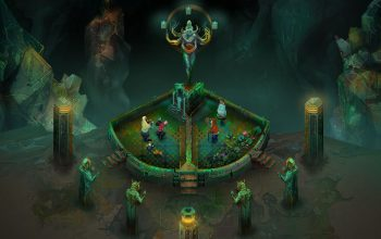 Hack 'n Slasher Children of Morta Delayed to 2019