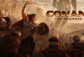 RTS Conan Unconquered Announced