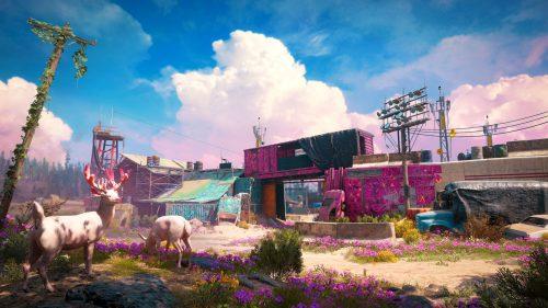 Post-Apocalyptic Far Cry New Dawn Announced
