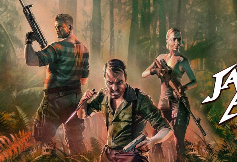 Jagged Alliance: Rage! Review