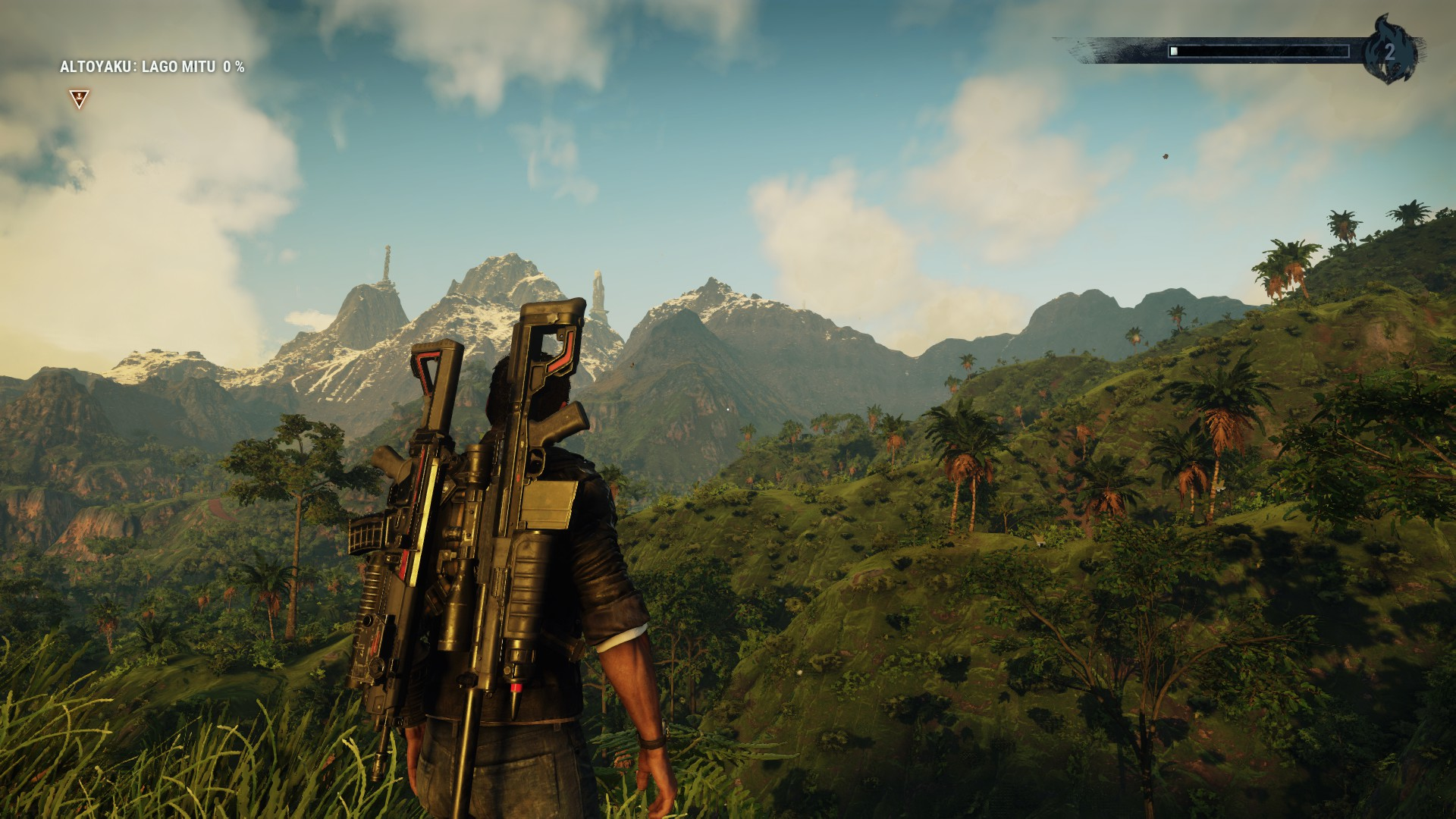 Just Cause 4 Review Capsule Computers