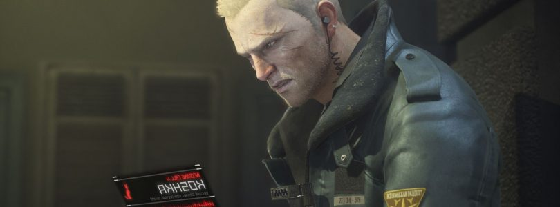 More Gameplay Styles Revealed in New Left Alive Trailer