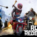 Road Redemption Review