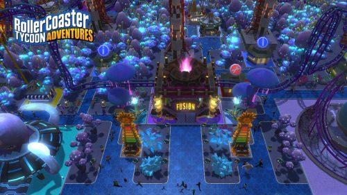 RollerCoaster Tycoon Adventures Interview with Senior Producer Mark Perloff