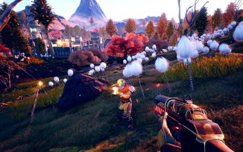First Person RPG The Outer Worlds Announced for 2019