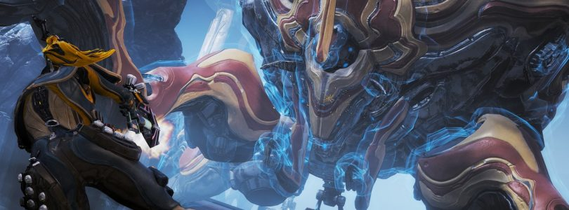 Warframe Brings the Big Guns in the Latest Fortuna Update