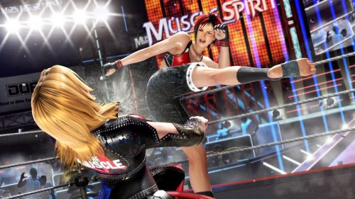 Dead or Alive 6 Delayed Two Weeks