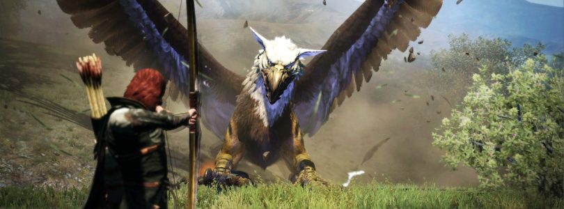 Dragon's Dogma: Dark Arisen Switch Release Planned for April