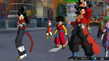 """Super Dragon Ball Heroes: World Mission """"Hero Edition"""" Announced"""