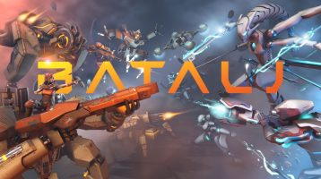 Batalj Closed Beta Extended to January 31st